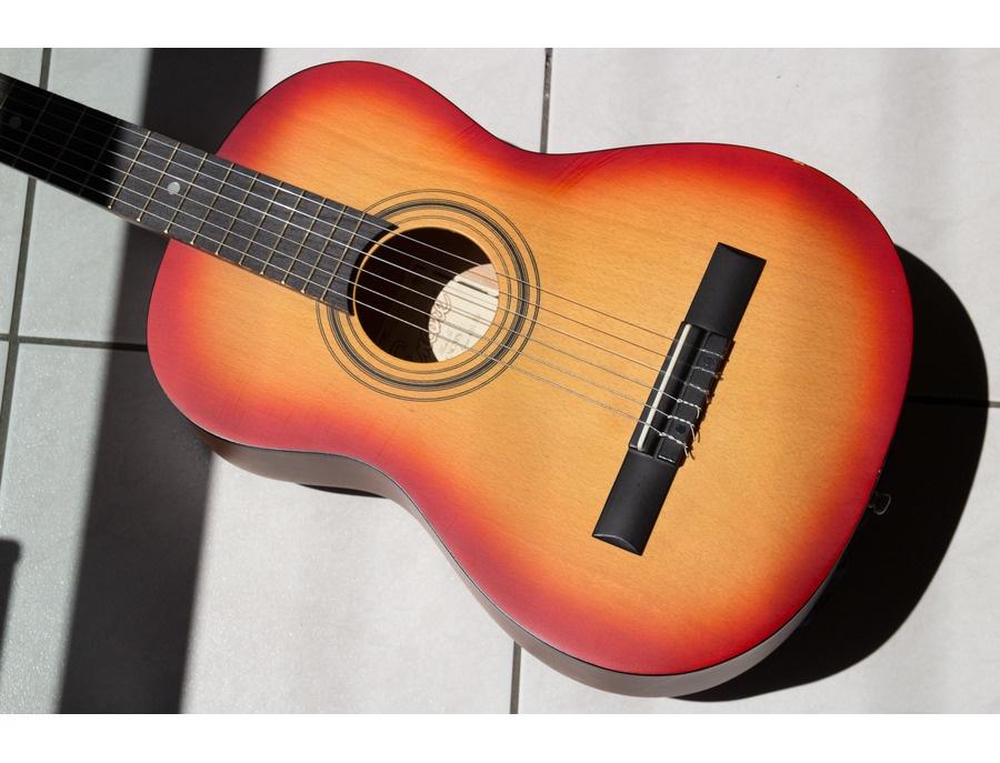 Encore enc 30s classical guitar 3 4 xl