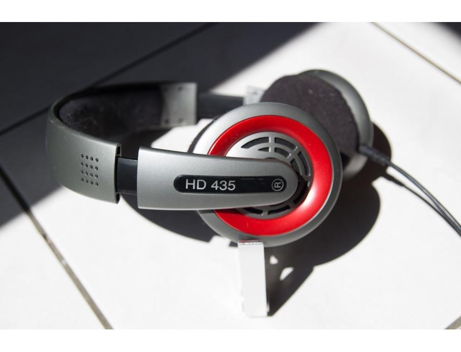Sennheiser HD 435