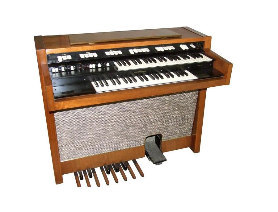 Hammond m 102 organ xl