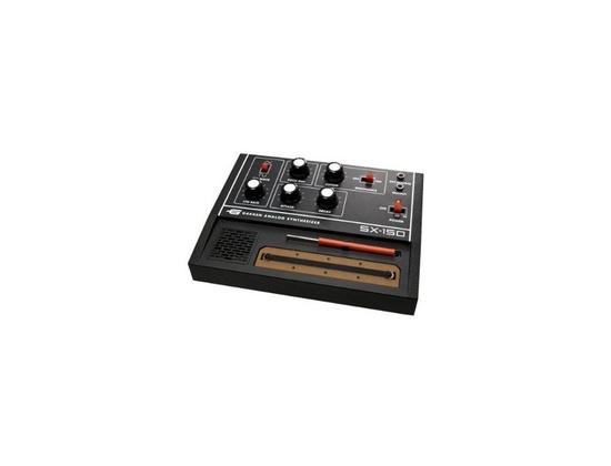 Gakken SX-150 Analog Synthesizer