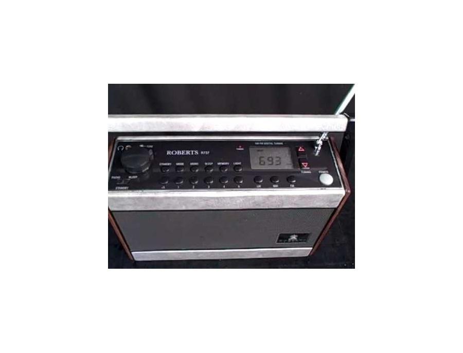 Roberts R737 Transiter Radio