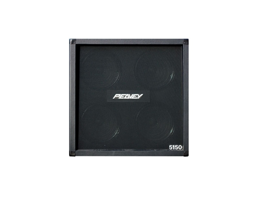 Peavey 5150 4X12 customized