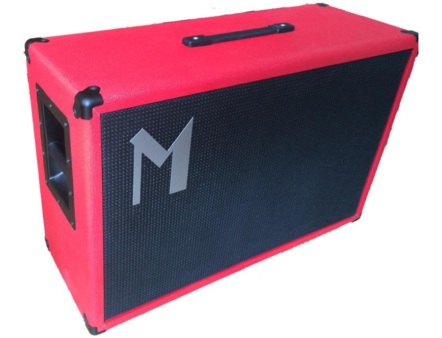 Machinator Speaker cab 1X8 + 1X12