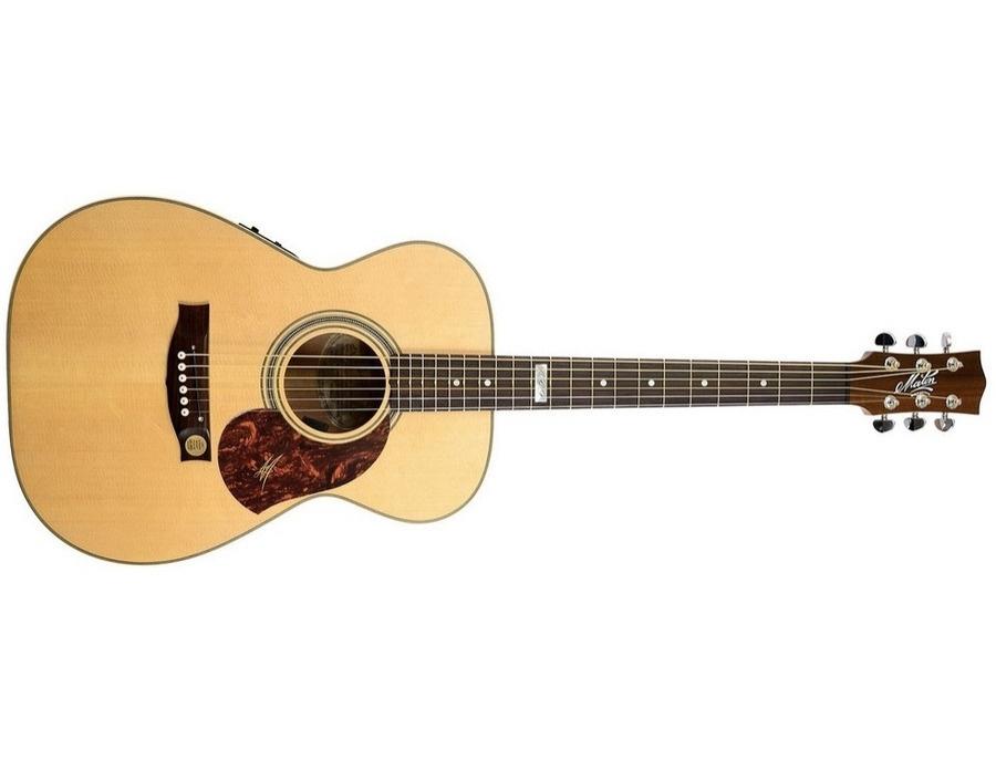Maton EBG808TE Acoustic Guitar
