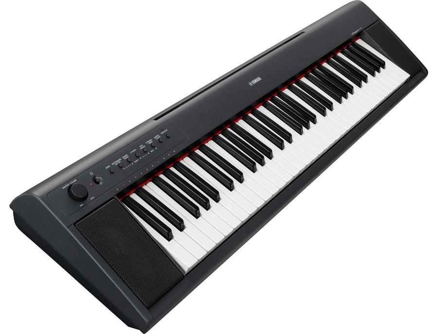Yamaha NP 11 Piaggero