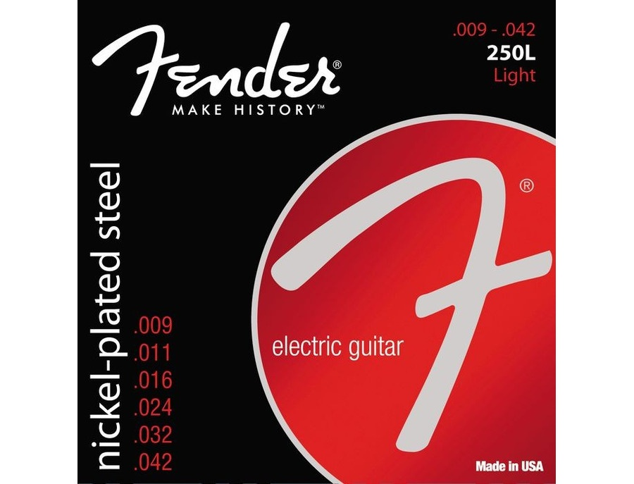 Fender 250L