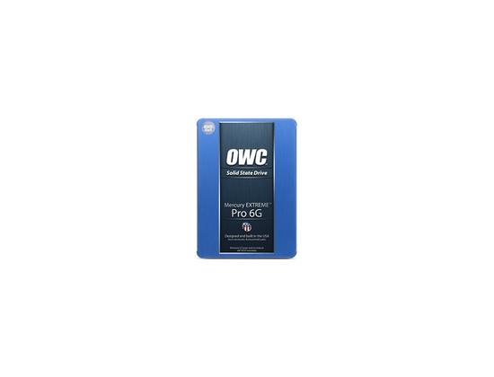 OWC Mercury Extreme Pro 6G 480GB SSD