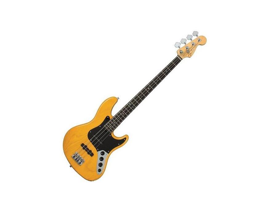 Fender American Deluxe Butterscotch Blonde Ash