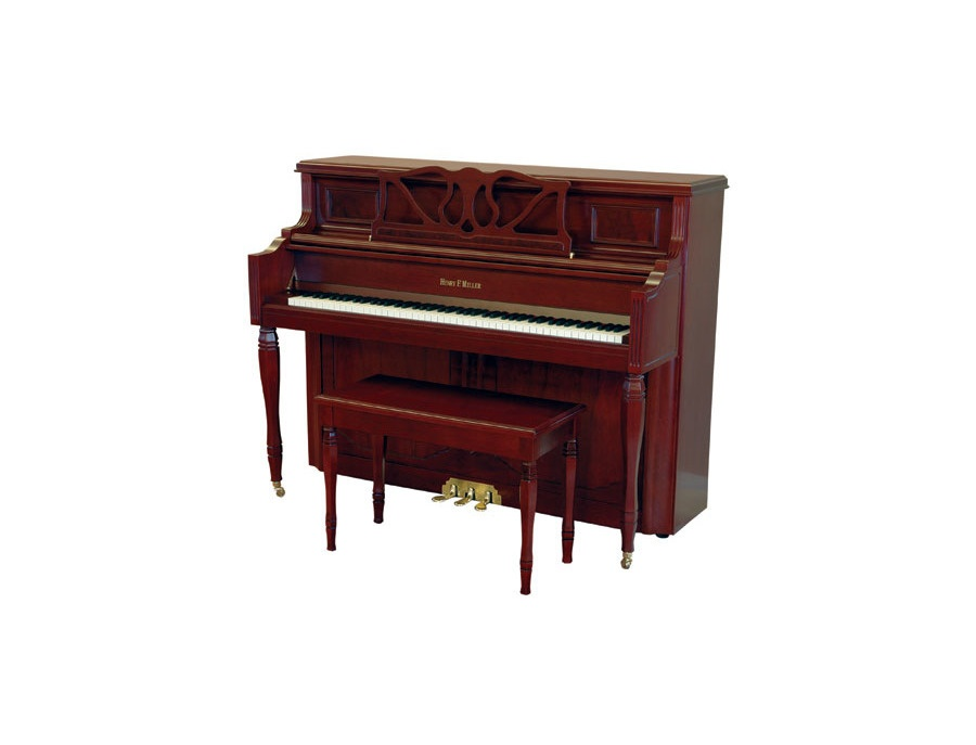 Yamaha P-22 Upright Piano