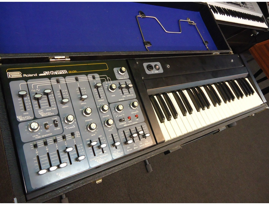 Roland SH-3A Synthesizer