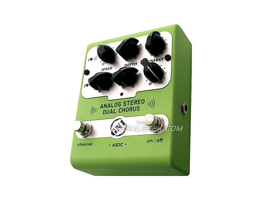GNI Analog Stereo Dual Chorus