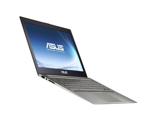 Asus Ultrabook