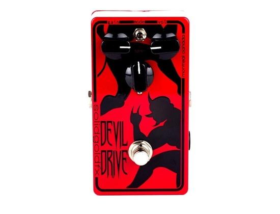 SolidGoldFX Devil Drive