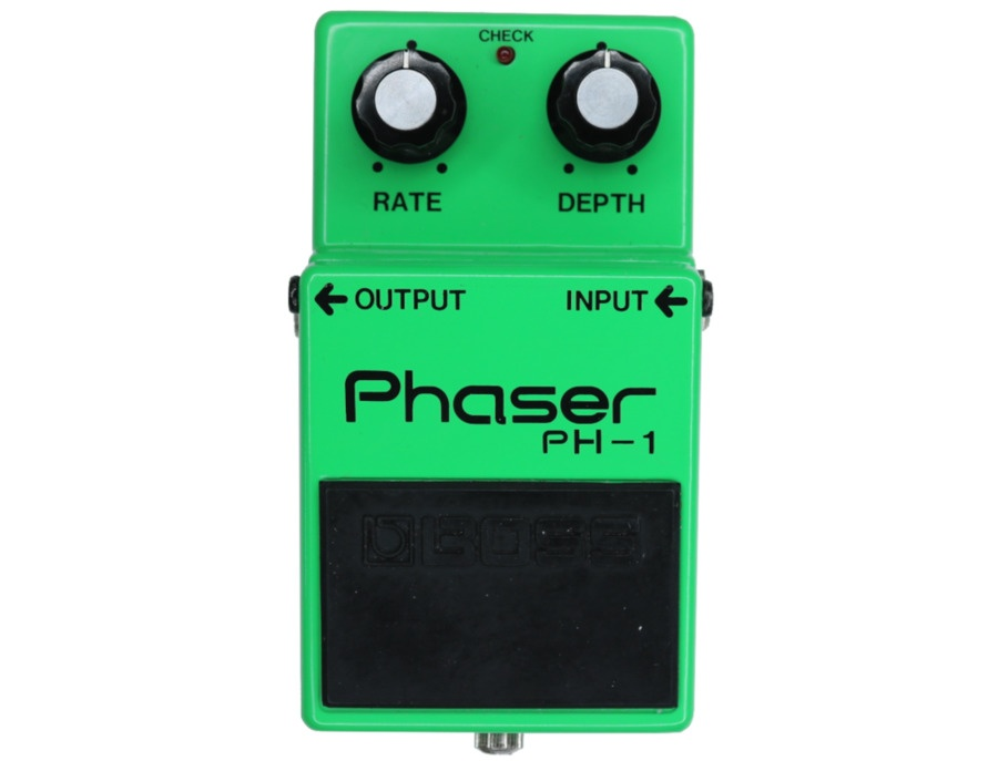 Boss ph 1 phaser xl