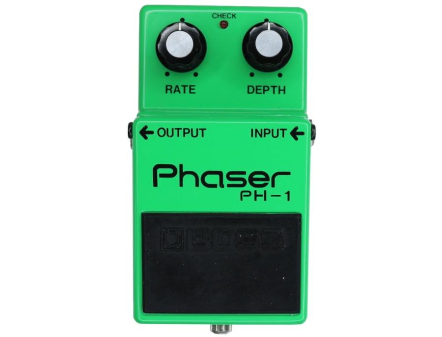 Boss PH-1 Phaser