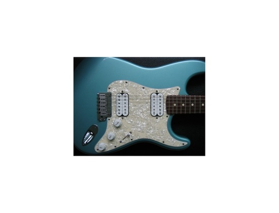 Fender Stratocaster Big apple
