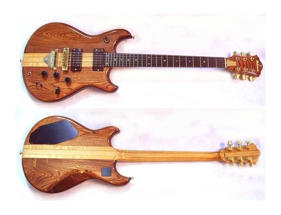1979 Ibanez Musician