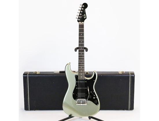 Fender Contemporary Stratocaster (Japan)