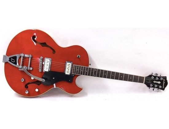 DeArmond Starfire Special Electric Guitar
