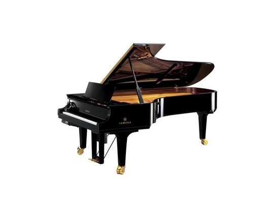 Yamaha Disklavier E3 DCFXE3PRO Concert Grand Piano