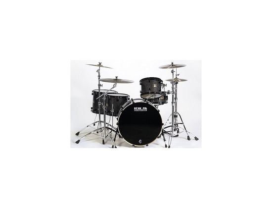Pork Pie Custom Drum Kit