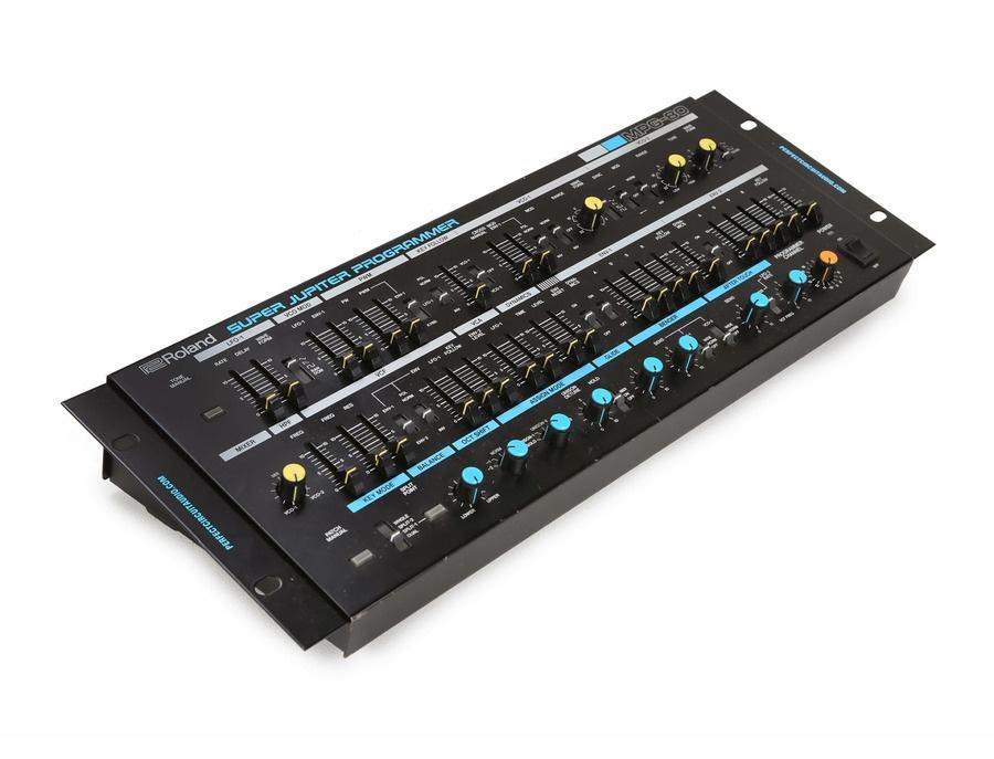 Roland MPG-80