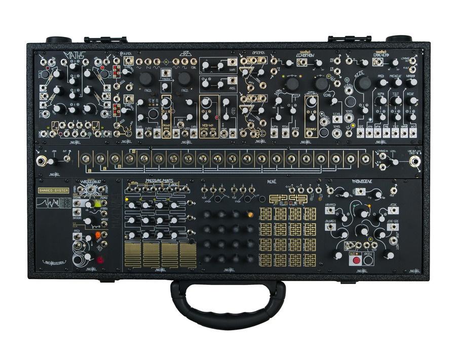 Make Noise Black & Gold Shared System