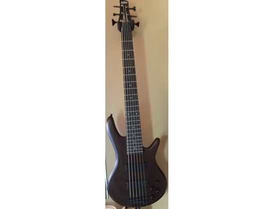 Ibanez GSR206B 6 String Electric Bass