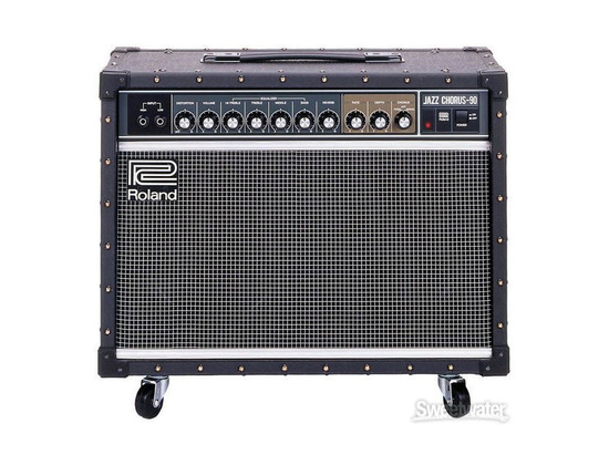 Roland Jazz Chorus-90 Amplifier