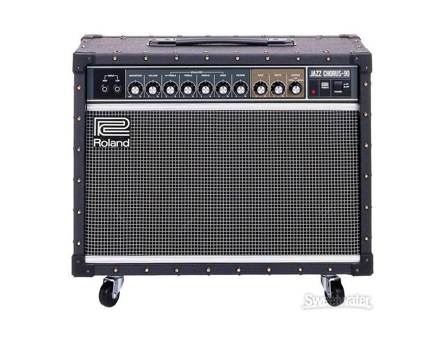 Roland Jazz Chorus-90 Amplifier