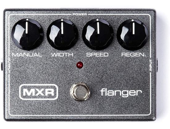MXR M-117 flanger