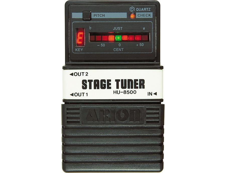 Arion HU-8500 Stage Tuner