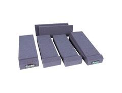 Auralex mopad monitor isolation pads s