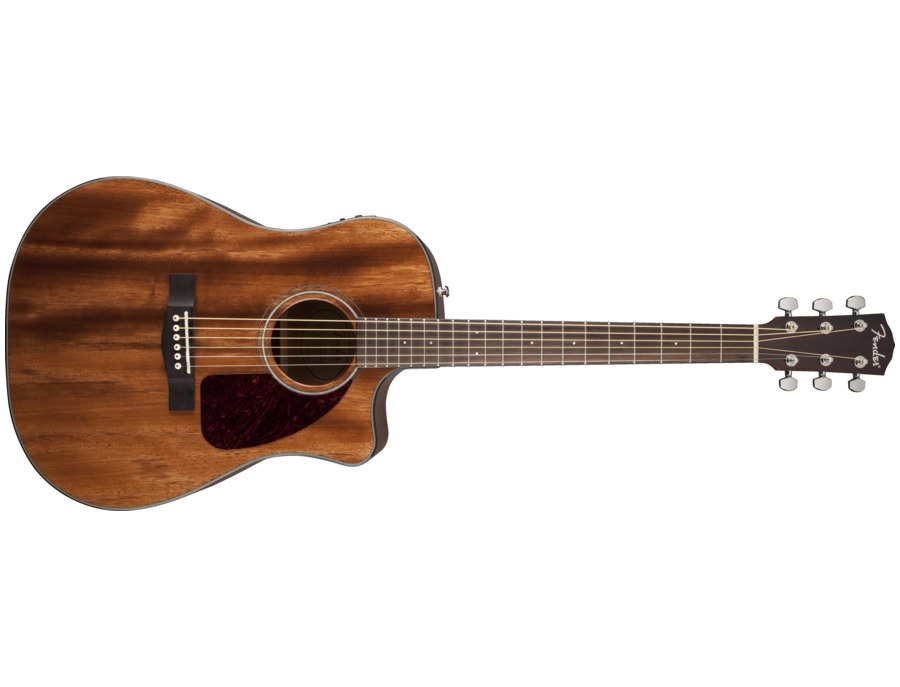 Fender CD-140SCE Mahogany