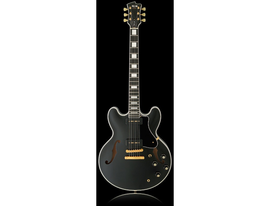 FGN Masterfield MSA-SP-C