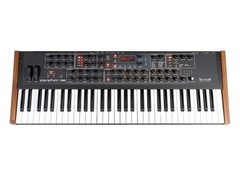 Dave smith instruments prophet 08 synthesizer s
