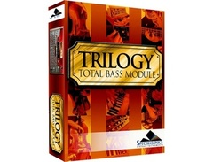 Spectrasonics trilogy total bass module software synthesizer s