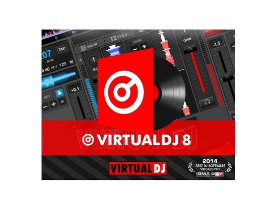 Virtual Pro DJ 8