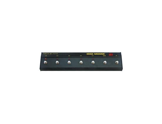 Tech 21 MIDI Moose