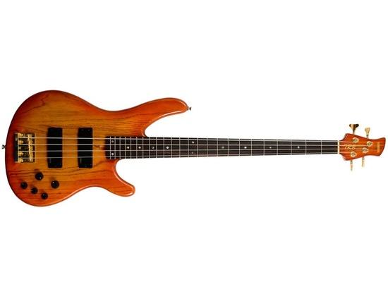Yamaha TRB4 II