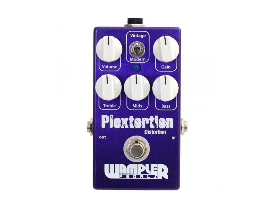 Wampler Plextortion