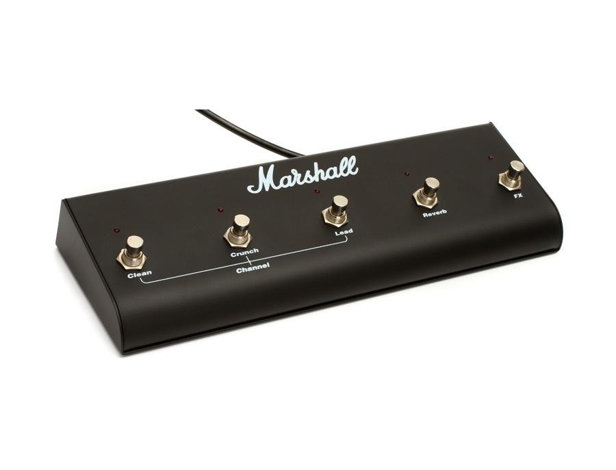 Marshall TSL100 Footswitch