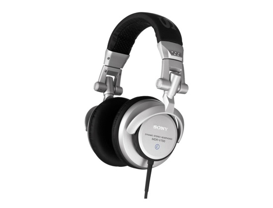 Sony MDR-V700 DJ Headphones