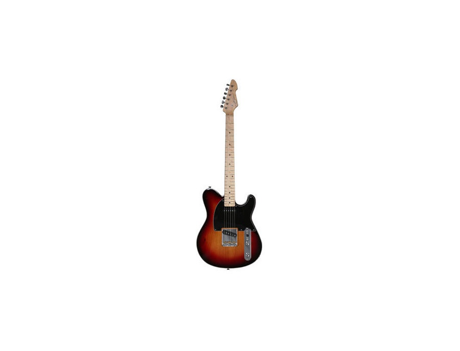 Peavey Omniac JD Signature Sunburst Electric Guitar