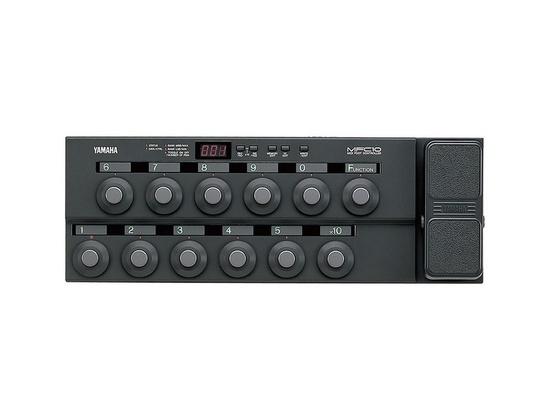 Yamaha MFC10 MIDI Foot Controller