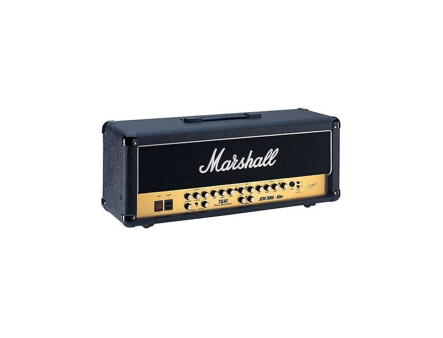 Marshall jcm2000 tsl60 xl