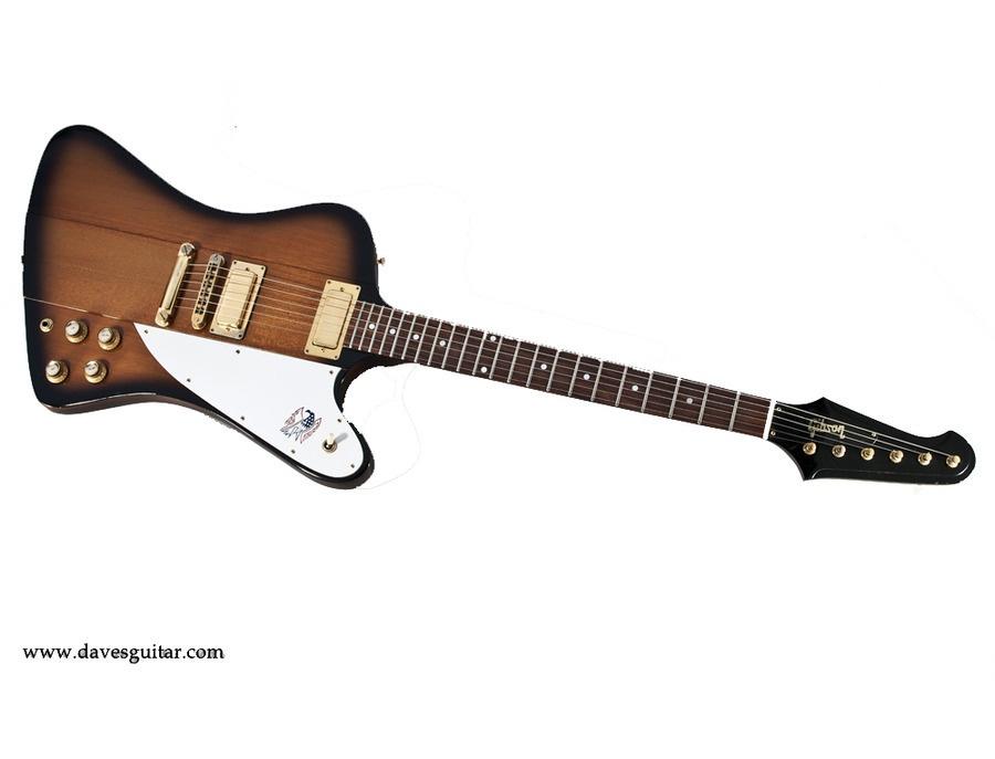 1976 Gibson Bicentennial Firebird
