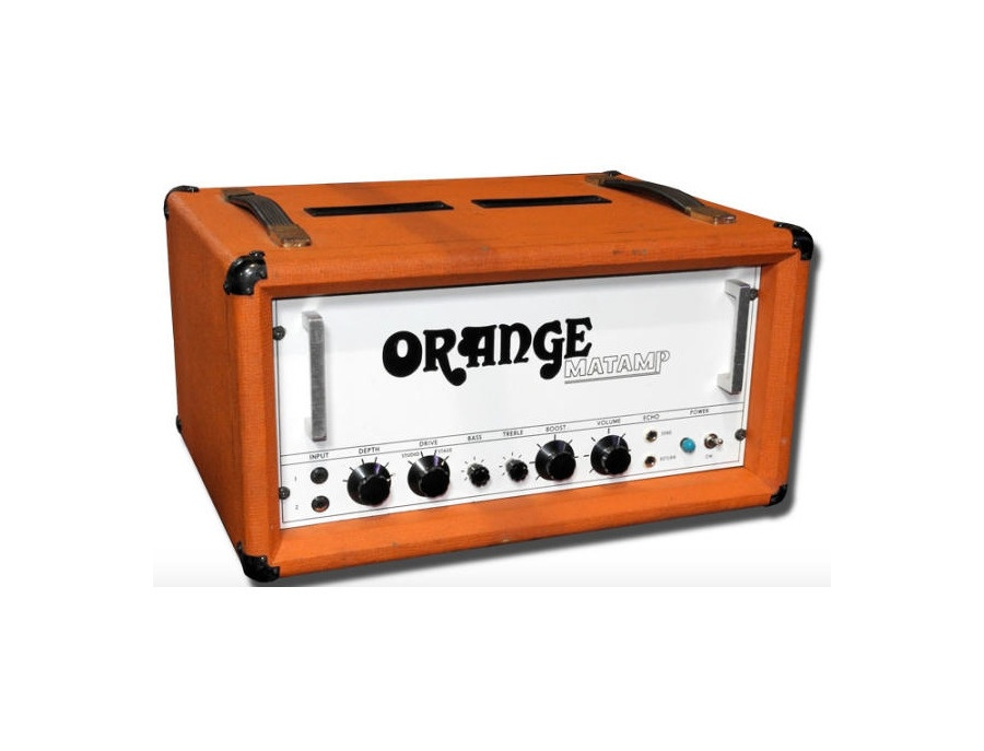 Orange OR200
