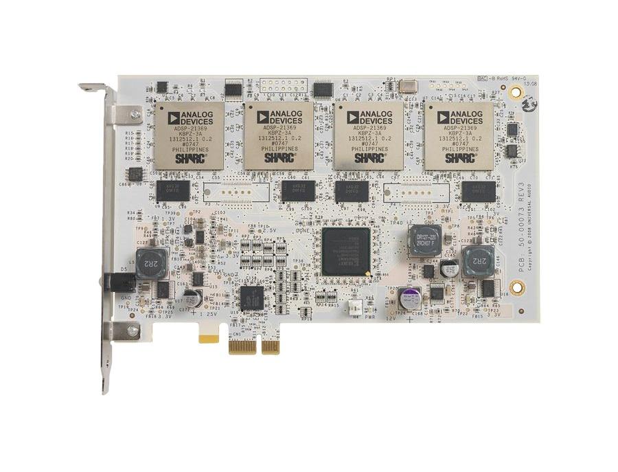 Universal Audio UAD-2 QUAD Omni 6 DSP Accelerator Card