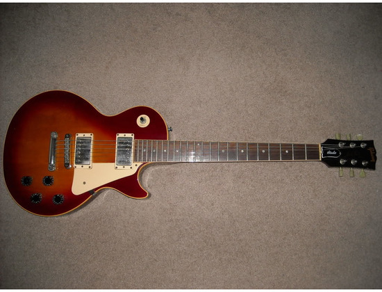 Les Paul Studio Standard